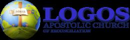 Logos Apostolic Church Logo